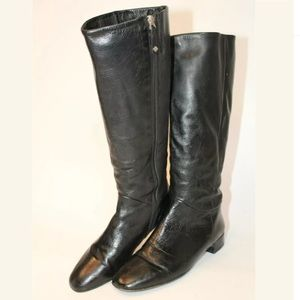 Kate Spade New York Leather Boots💥💥